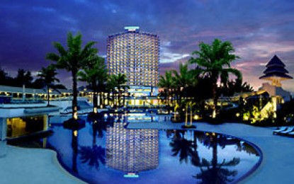 Phuket Development Upgrades