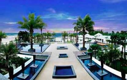 Phuket Development Problems