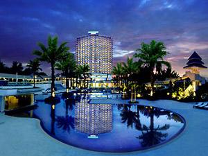 Phuket Development